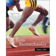 Basic Biomechanics by Hall, Susan, 9780073522760