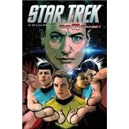 Star Trek 9 by Johnson, Mike; Shasteen, Tony; Mastrolonardo, Davide; Uyetake, Neil, 9781631402760