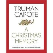 A Christmas Memory by Capote, Truman; Peck, Beth, 9780385392761