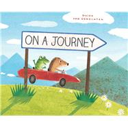 On a Journey by van Genechten, Guido, 9781605372761