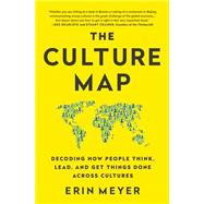 The Culture Map (Intl Ed) by Meyer, Erin, 9781610392761