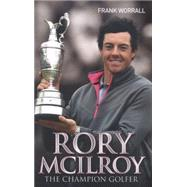 Rory McIlroy by Worrall, Frank, 9781784182762