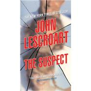 The Suspect by Lescroart, John, 9780451222763