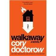 Walkaway by Doctorow, Cory, 9780765392763