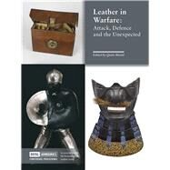Leather in Warfare by Mould, Quita, 9780948092763