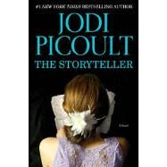 The Storyteller by Picoult, Jodi, 9781439102763