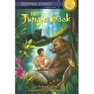 The Jungle Book by LANDOLF, DIANE WRIGHTROWE, JOHN, 9780375842764