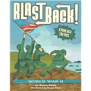 World War II by Ohlin, Nancy; Larkum, Adam, 9781499802764