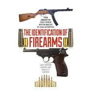 The Identification of Firearms by Gunther, Jack Disbrow; Gunther, Charles O., 9781632202765