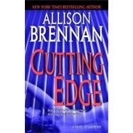 Cutting Edge by Brennan, Allison, 9780345502766