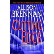 Cutting Edge by Brennan, Allison, 9780345502766