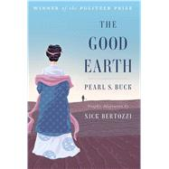 The Good Earth by Buck, Pearl S.; Bertozzi, Nick, 9781501132766