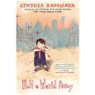 Half a World Away by Kadohata, Cynthia, 9781442412767