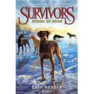 Storm of Dogs by Hunter, Erin, 9780062102768