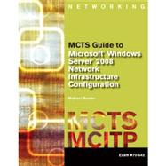 Web-Based Labs: MCTS Guide to Microsoft Windows Server 2008 Network Infrastructure Configuration (exam #70-642) by LabMentors, 9781423902768