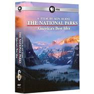 The National Parks: America's Best Idea [DVD] [ASIN: B01CJCQGOU] 8780000102769N