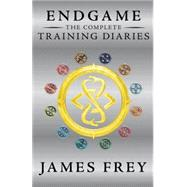 Endgame: The Complete Training Diaries: Origins-Descendant-Existence by Frey, James, 9780062332769