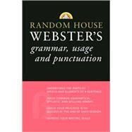 Random House Webster's Grammar, Usage, and Punctuation at Biggerbooks.com
