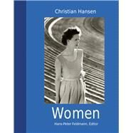 Women by Hansen, Christian; Feldmann, Hans-peter, 9783863352769