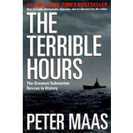 The Terrible Hours: The Man Behind the