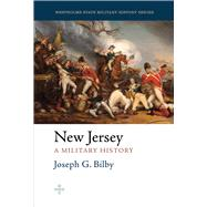 New Jersey by Bilby, Joseph G., 9781594162770