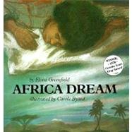 Africa Dream by Greenfield, Eloise, 9780064432771