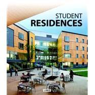 Student Residences by Broto, Xavier; McBride, Emily, 9788415492771