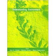 Understanding Environment by Kiran Chhokar, 9780761932772