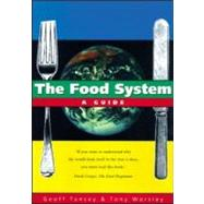 Food System by Tanwey, Geoff; Worsley, Tony, 9781853832772