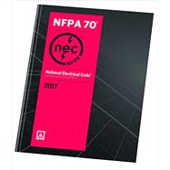 National Electrical Code 2017 by (NFPA) National Fire Protection Association, 9781455912773