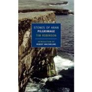 Stones of Aran: Pilgrimage by ROBINSON, TIMMACFARLANE, ROBERT, 9781590172773