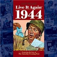 Live It Again 1944 by Annie's, 9781596352773