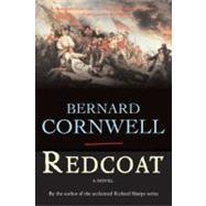 Redcoat by Cornwell, Bernard, 9780060512774