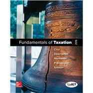 MP Fundamentals of Taxation 2016 Edition with TaxACT CD-Rom by Cruz, Ana; Deschamps, Michael; Niswander, Frederick; Prendergast, Debra; Schisler, Dan; Trone, Jinhee, 9781259812774