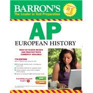 Barron's Ap European History by Roberts, Seth A.; Eder, James M., 9781438002774
