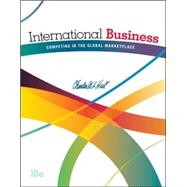 International Business: Competing in the Global Marketplace by Hill, Charles W. L., 9780078112775