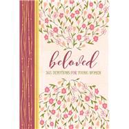 Beloved by Franklin, Lindsay A., 9780310762775