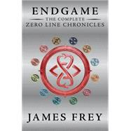 The Complete Zero Line Chronicles by Frey, James, 9780062332776