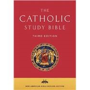 The Catholic Study Bible by Senior, Donald; Collins, John; Getty, Mary Ann, 9780199362776