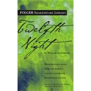 Twelfth Night : Or, What You Will by William Shakespeare, 9780743482776