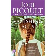 Vanishing Acts by Picoult, Jodi, 9781501102776