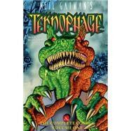 Neil Gaiman's Teknophage #1 by Gaiman, Neil; Veitch, Rick; Talbot, Bryan, 9781629912776