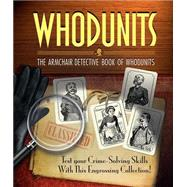 Whodunits by Dedopulos, Tim, 9781784042776