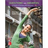 Questions and Answers: A Guide to Fitness and Wellness, Loose Leaf Edition by Liguori, Gary; Carroll-Cobb, Sandra, 9780078022777