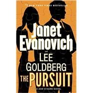 The Pursuit by EVANOVICH, JANETGOLDBERG, LEE, 9780553392777