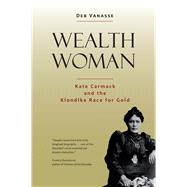 Wealth Woman by Vanasse, Deb, 9781602232778