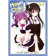 Mayo Chiki! Omnibus 3 by Asano, Hajime; Neet, 9781626922778