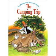 The Camping Trip by Nordqvist, Sven, 9780735842779
