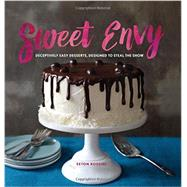 Sweet Envy by Rossini, Seton, 9781581572780