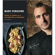 Marc Forgione by Forgione, Marc; Massov, Olga (CON); Sung, Evan, 9781118302781